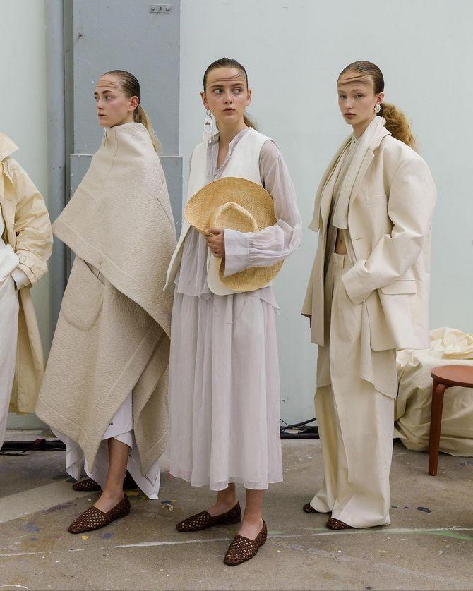 Неделя моды в Копенгагене осень-зима 2021-2022: экологичная и на 100% цифровая 4