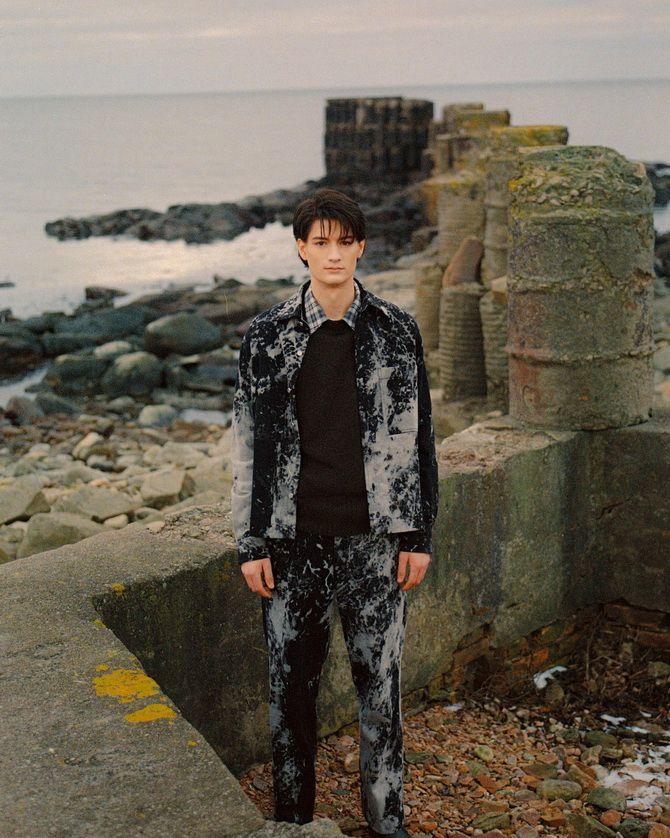 Неделя моды в Копенгагене осень-зима 2021-2022: экологичная и на 100% цифровая 5