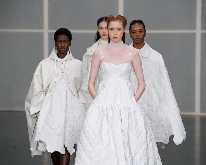 Неделя моды в Копенгагене осень-зима 2021-2022: экологичная и на 100% цифровая 7