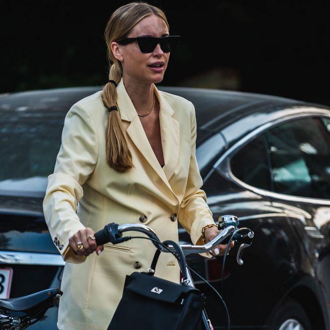 Неделя моды в Копенгагене осень-зима 2021-2022: экологичная и на 100% цифровая 8