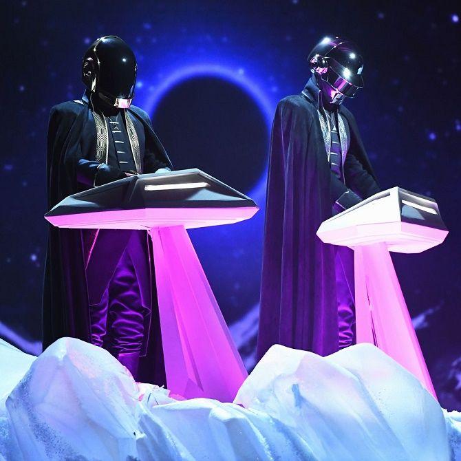Конец легенды: дуэт Daft Punk распался 2