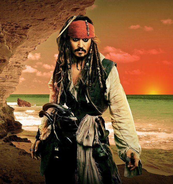 Возвращения Джонни Деппа в «Пираты Карибского моря 6» — фанаты увидят Джека Воробья? 1