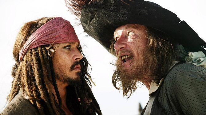 Возвращения Джонни Деппа в «Пираты Карибского моря 6» — фанаты увидят Джека Воробья? 2