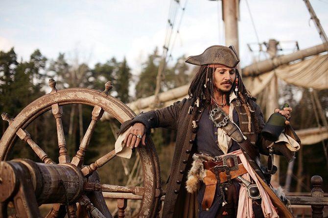 Возвращения Джонни Деппа в «Пираты Карибского моря 6» — фанаты увидят Джека Воробья? 3