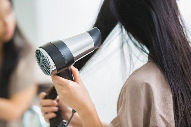 Как правильно выбрать фен для волос: 5 советов от профессионалов 2