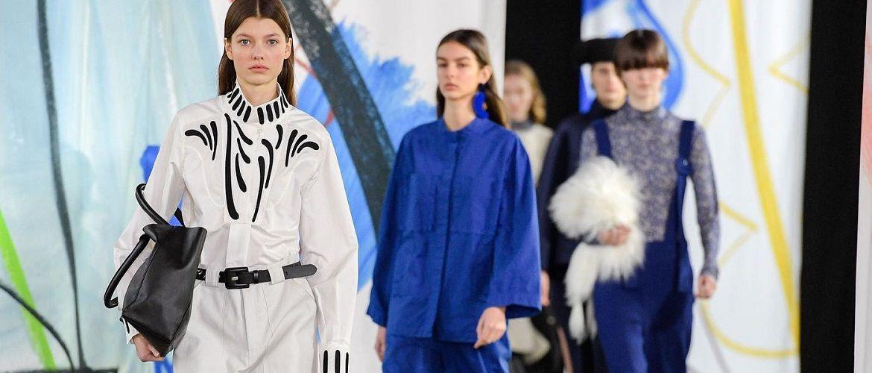Неделя моды в Копенгагене: фото, видео, где посмотреть