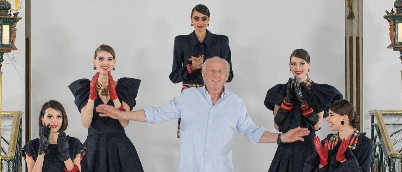 Неделя моды в Лондоне: гендерно нейтральная и полностью виртуальная