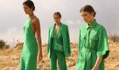 З чим носити зелений колір: фото і модні тенденції 2021 року