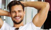 Тренды мужских стрижек в 2021 году: подбираем самые стильные новинки