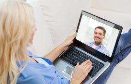 Знакомства в Интернете: как найти свою любовь?