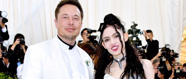 Илон Маск показал фото подросшего сына X Æ A-12. На кого похож?