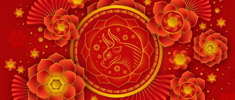 Китайський новий рік 2021: найяскравіші привітання