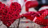 Привітання в Валентинів день для коханого чоловіка