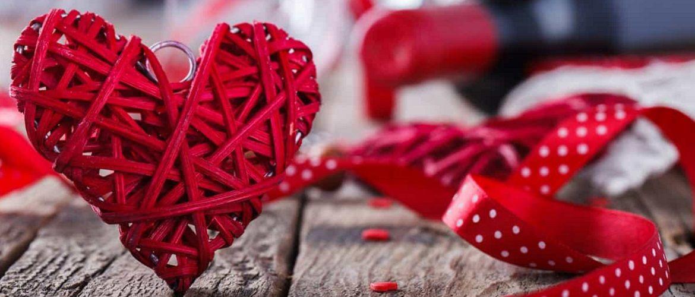 Поздравления в Валентинов день для любимого мужчины