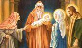 Сретение Господне 2021 – поздравления с важной христианской датой