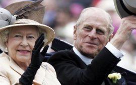 Супруг Елизаветы II принц Филипп госпитализирован: что известно?