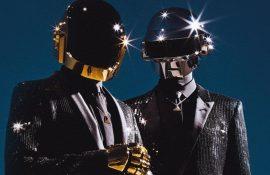 Конец легенды: дуэт Daft Punk распался