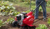 Мотоблоки: особенности выбора помощников на даче и огороде