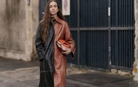 Women's outerwear spring 2021: creating a trendy and colorful look