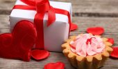 Найромантичніші привітання з днем святого Валентина коханій дівчині