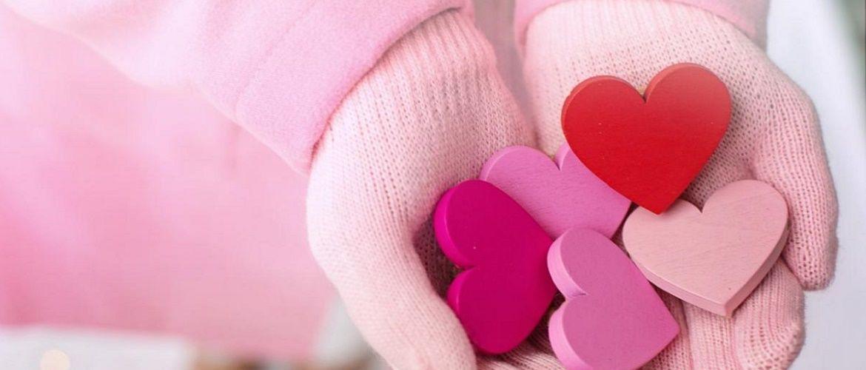 День святого Валентина: поздравления с Днем ангела Валентин и Валентинов