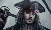Повернення Джонні Деппа в «Пірати Карибського моря 6» – фанати побачать Джека Горобця?