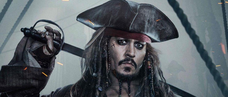 Возвращения Джонни Деппа в «Пираты Карибского моря 6» — фанаты увидят Джека Воробья?