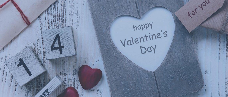 День святого Валентина: ніжні і романтичні привітання