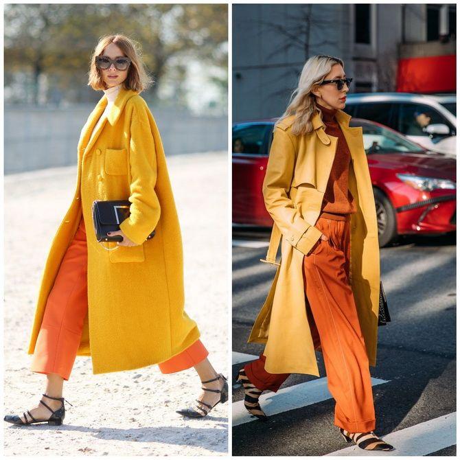 С чем носить желтый цвет– самый актуальный тренд 2021 года? 11