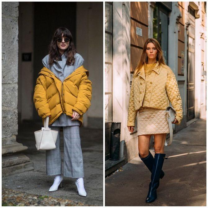 С чем носить желтый цвет– самый актуальный тренд 2021 года? 24