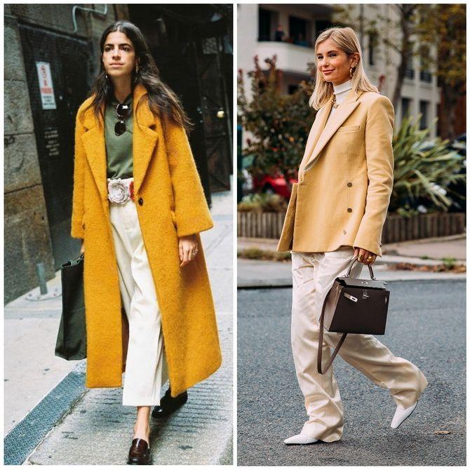 С чем носить желтый цвет– самый актуальный тренд 2021 года? 32