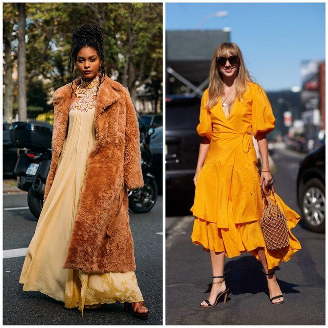 С чем носить желтый цвет– самый актуальный тренд 2021 года? 37