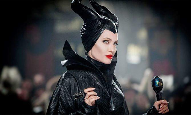 Голливудские красавицы, которые сыграли ведьм: кто страшнее? 4