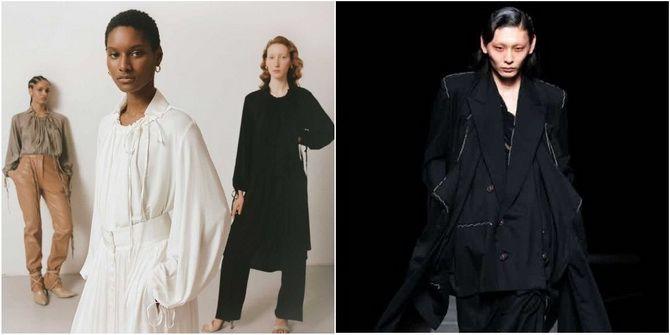 Неделя моды в Лондоне: гендерно нейтральная и полностью виртуальная 2