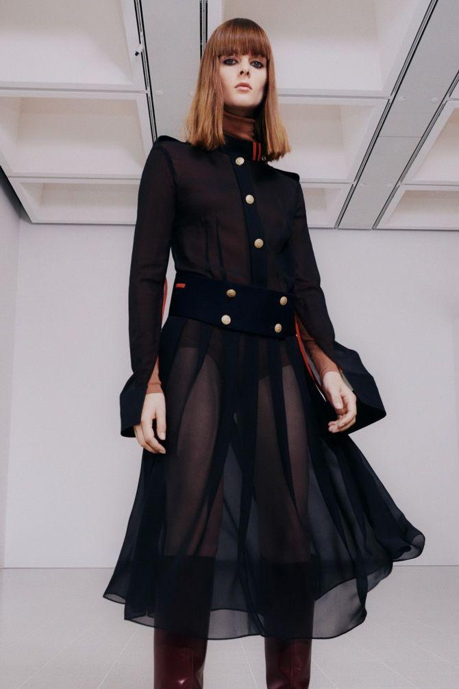 Неделя моды в Лондоне: гендерно нейтральная и полностью виртуальная 7