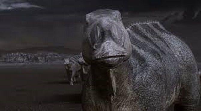 Документальні фільми про динозаврів, які знімають завісу минулого 4