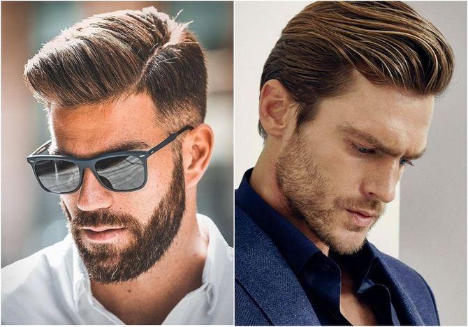 Тренды мужских стрижек в 2021 году: подбираем самые стильные новинки 11