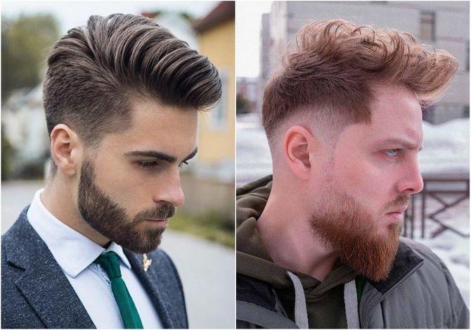 Тренды мужских стрижек в 2021 году: подбираем самые стильные новинки 12
