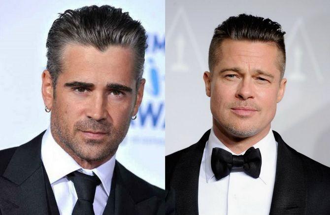 Тренды мужских стрижек в 2021 году: подбираем самые стильные новинки 14