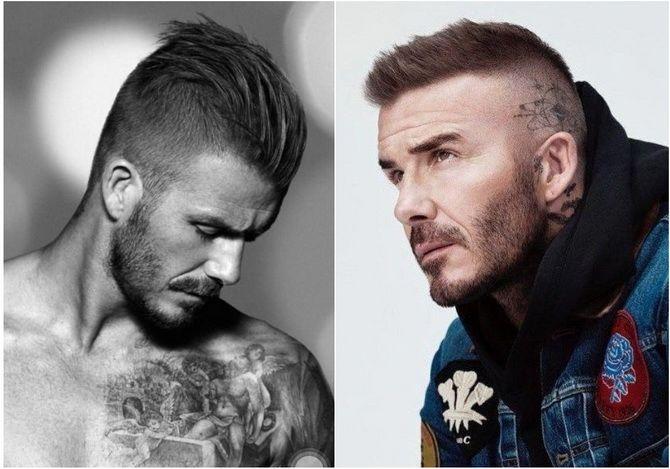 Тренды мужских стрижек в 2021 году: подбираем самые стильные новинки 4