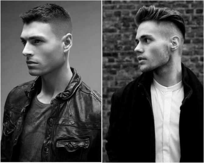 Тренды мужских стрижек в 2021 году: подбираем самые стильные новинки 6