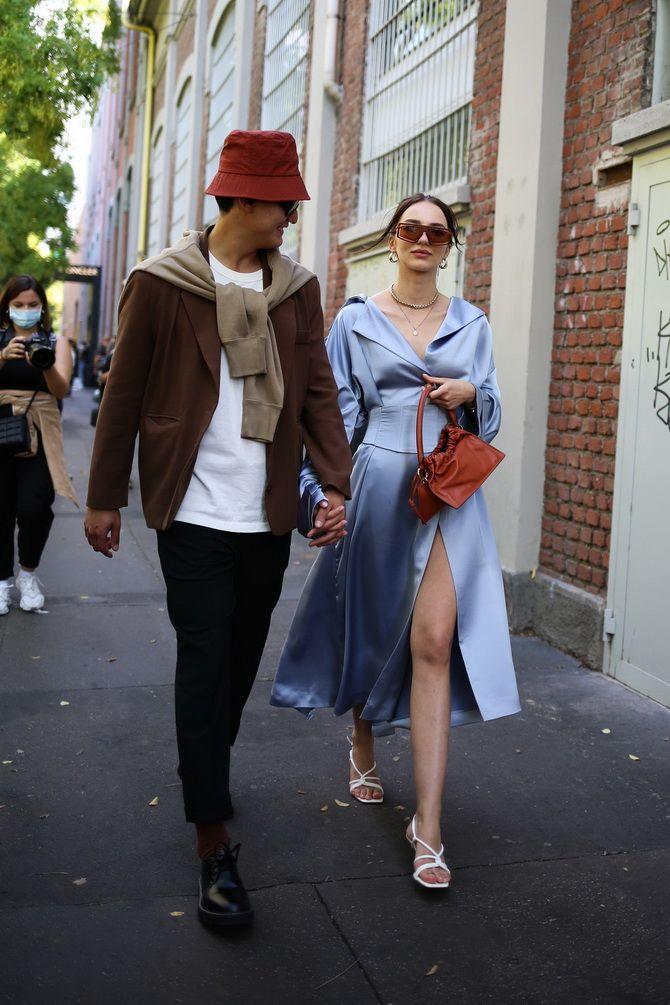 Модні тренди весна-літо 2021: одяг, взуття та аксесуари, які вам сподобаються 17