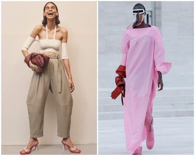 Модні тренди весна-літо 2021: одяг, взуття та аксесуари, які вам сподобаються 19