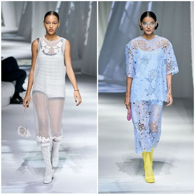 Модні тренди весна-літо 2021: одяг, взуття та аксесуари, які вам сподобаються 2