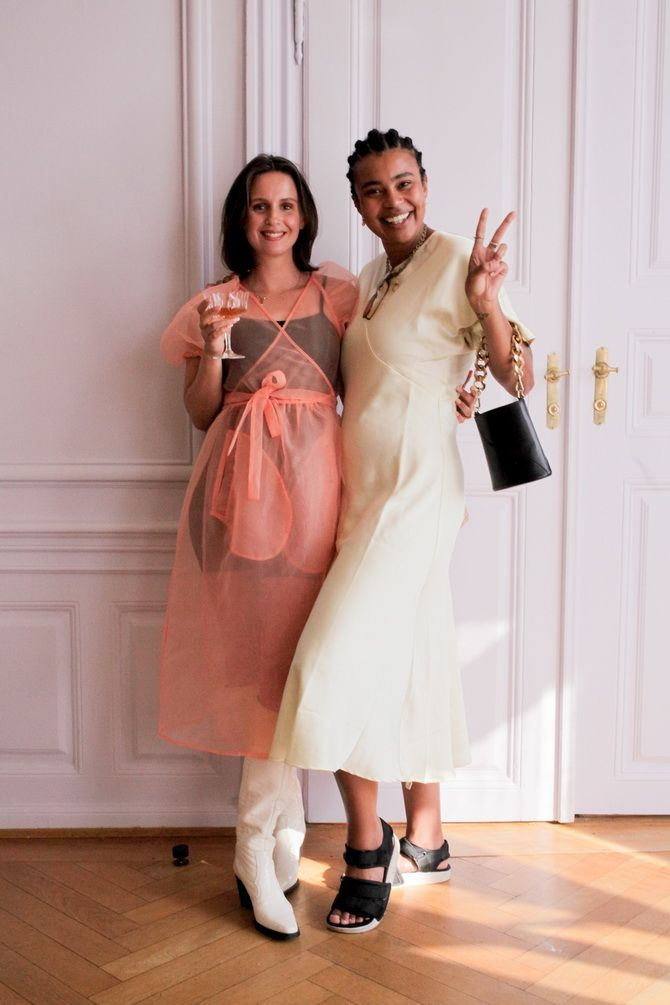 Модні тренди весна-літо 2021: одяг, взуття та аксесуари, які вам сподобаються 3