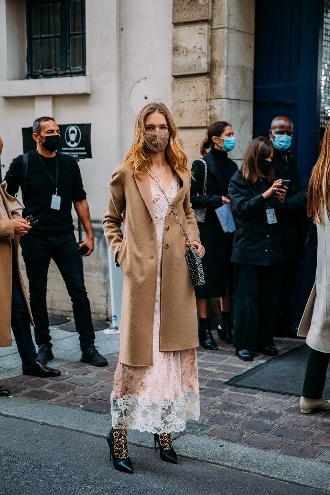 Модні тренди весна-літо 2021: одяг, взуття та аксесуари, які вам сподобаються 32