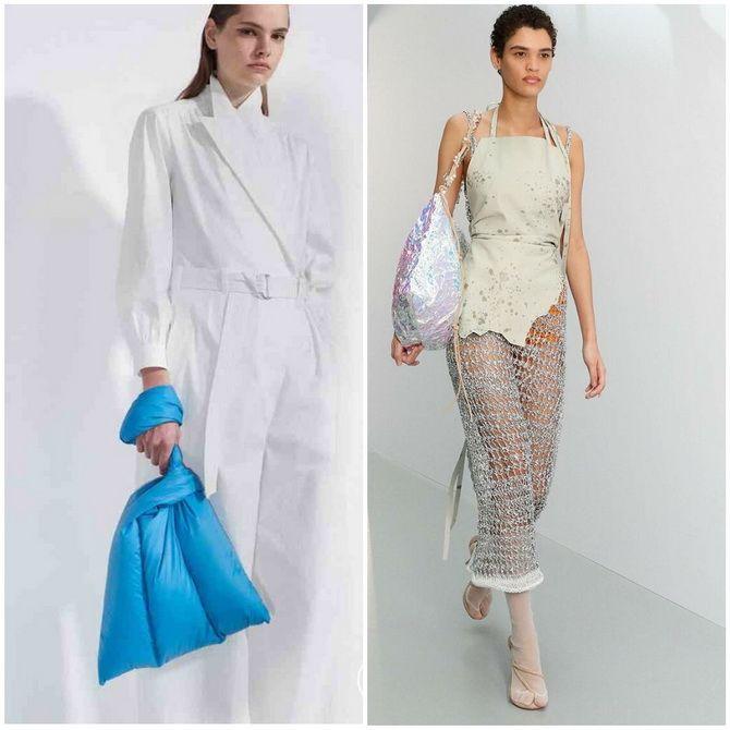Модні тренди весна-літо 2021: одяг, взуття та аксесуари, які вам сподобаються 38