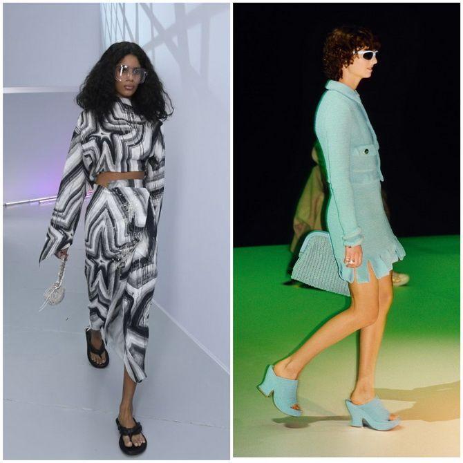 Модні тренди весна-літо 2021: одяг, взуття та аксесуари, які вам сподобаються 8