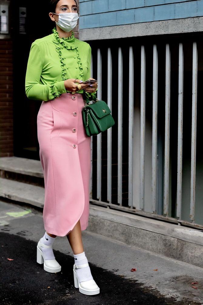 Модні тренди весна-літо 2021: одяг, взуття та аксесуари, які вам сподобаються 9