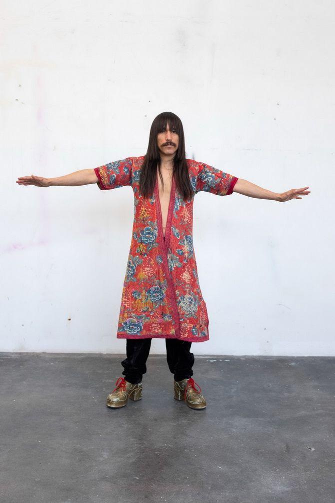 Неделя моды в Нью-Йорке: модные коллекции осень-зима 2021-2022 4